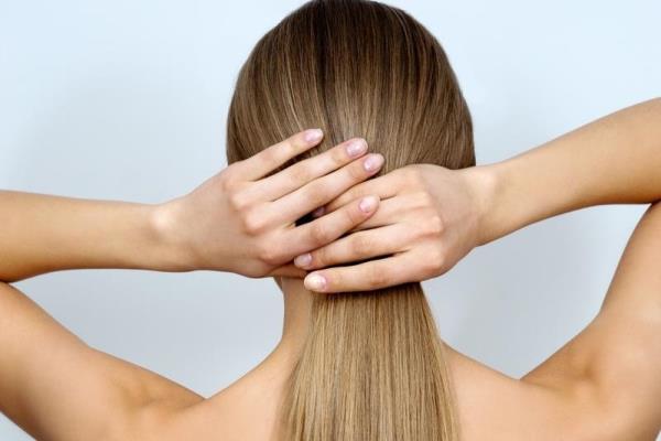 Как действует хозяйственное мыло на  волосы