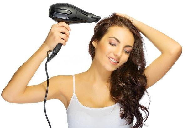 Как уложить нарощенные волосы на капсулах