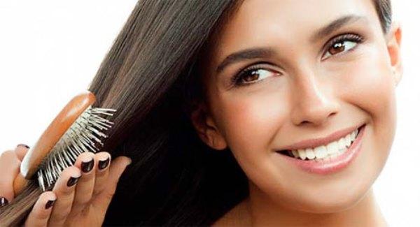 Правила расчесывания для длинных волос
