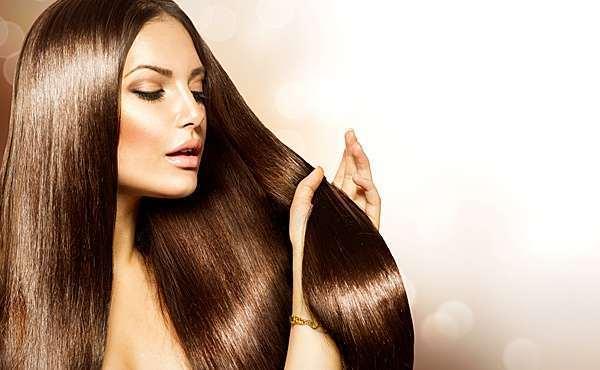 Эффективный уход за длинными волосами