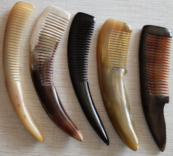 Какие расчески подойдут для длинных волос