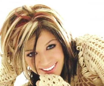 Как эффективно ухаживать за мелированными волосами