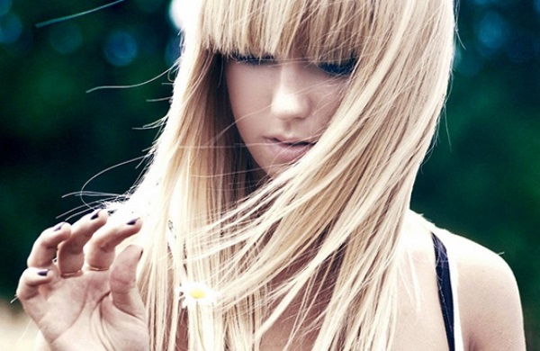 Как продлить эффект после мелирования волос