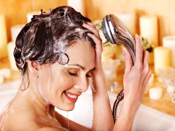 Рекомендации по уходу за мелированными волосами