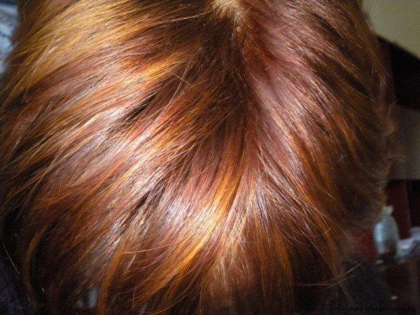 Когда на волосах появляется неоднородный оттенок после окрашивания