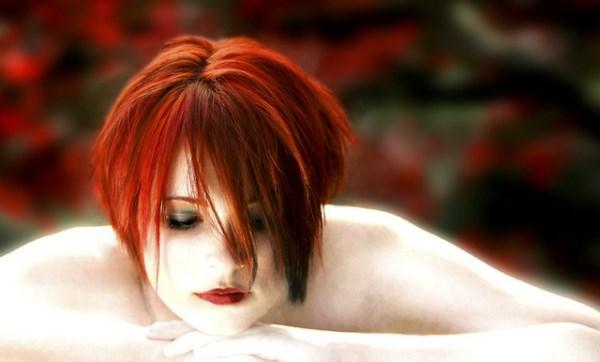 Какие волосы дольше всего держат цвет после окрашивания хной