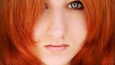 Как долго держится хна на светлых волосах