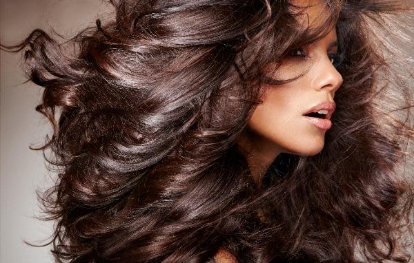 Можно ли использовать хну для черных волос