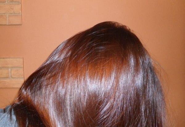 Особенности использования хны для волос
