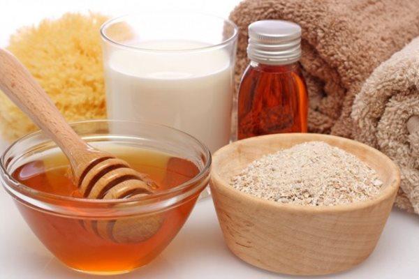 Особенности приготовления бальзама для волос из меда