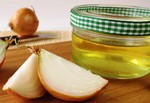 Рецепты приготовления маски для волос с луком и медом
