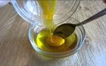 Как использовать яйцо и мед для мытья головы