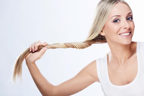 Как остановить выпадение волос народными средствами