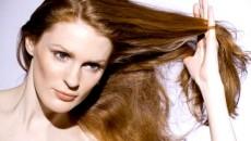 Методы укрепления волос от выпадения народными средствами